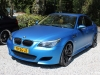 BMW M5 E60 (JD Customs)
